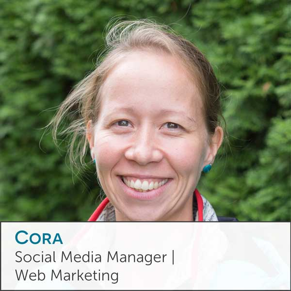 Team Profile Cora